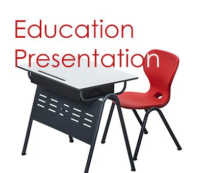 Büroseren Eğitim Ürünleri Sunumu