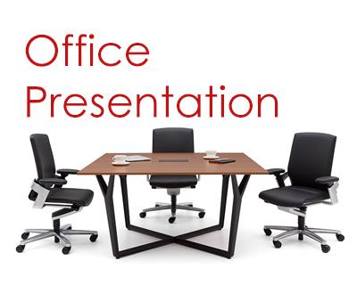 Büroseren Ofis Sunumu